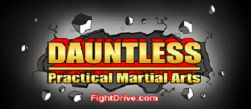 Dauntless Practical Martial Arts